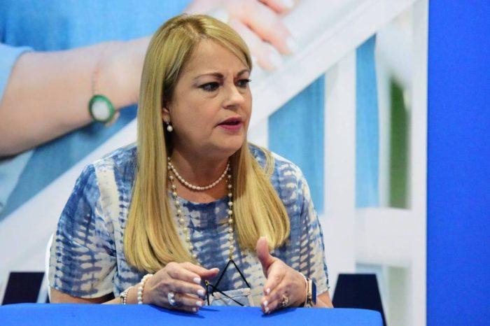 Gobernadora anunciara nueva Orden Ejecutiva por COVID-19