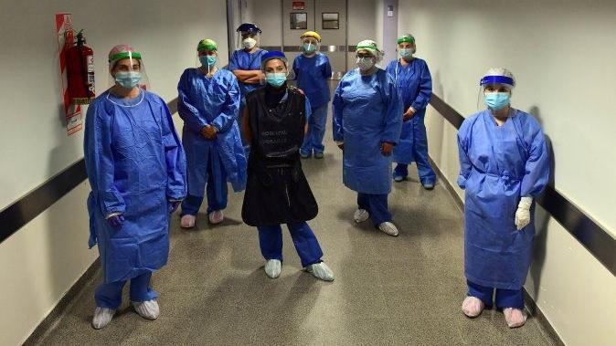 Coronavirus: se confirmaron 9.276 nuevos casos y 143 muertes