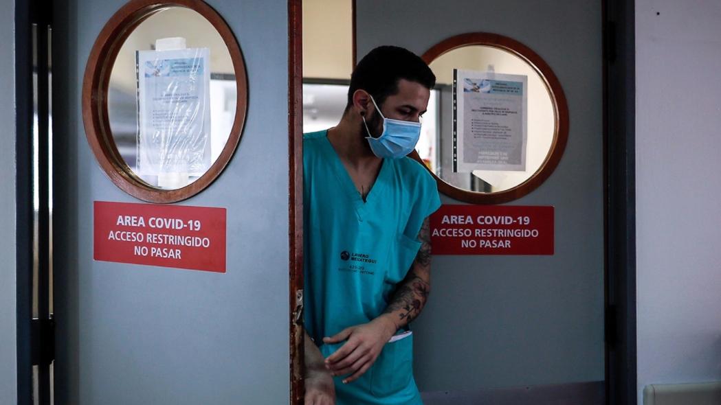 Con 53 nuevas victimas, Argentina se acerca a las 10 mil muertes de pacientes con coronavirus