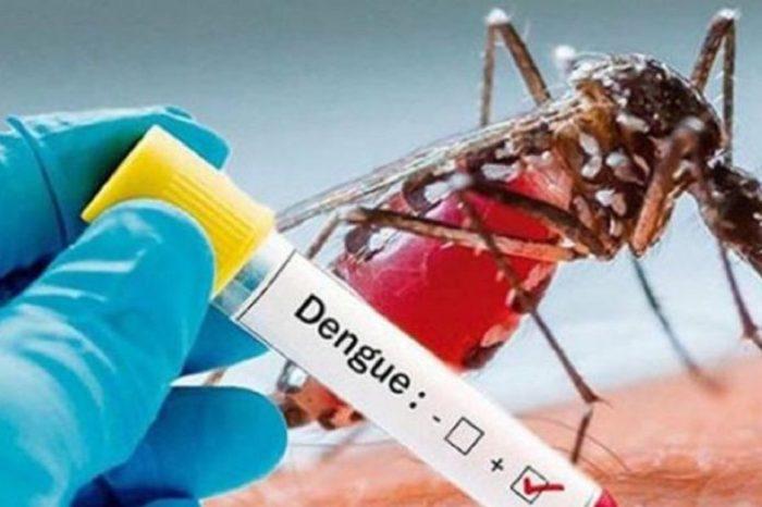MinSalud pide no bajar la guardia respecto a contagios por dengue
