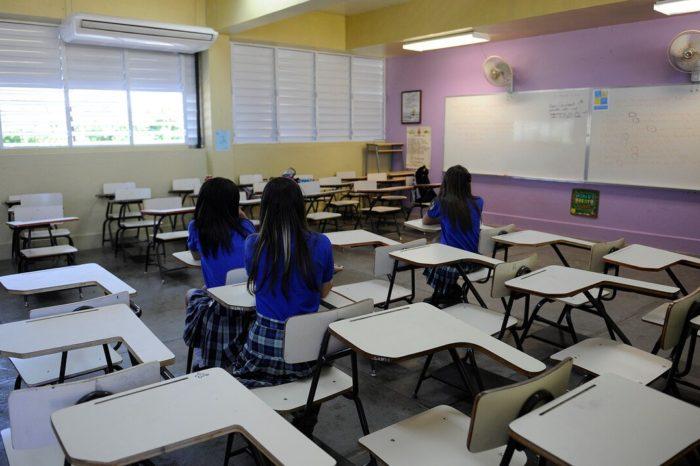 El Departamento de Educacion otorga 878 vales educativos
