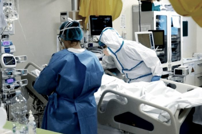 Coronavirus en Argentina: 115 muertes y 10.776 nuevos casos positivos