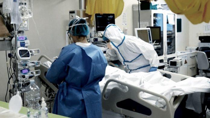 Mueren otras 89 personas y 9.056 fueron diagnosticadas como positivas de coronavirus en el pais