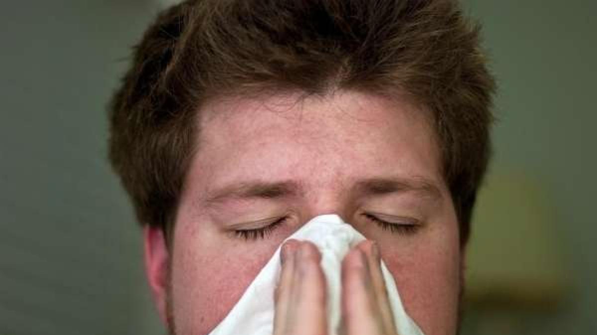 Contraer la gripe y el coronavirus a la vez casi duplica el riesgo de mortalidad