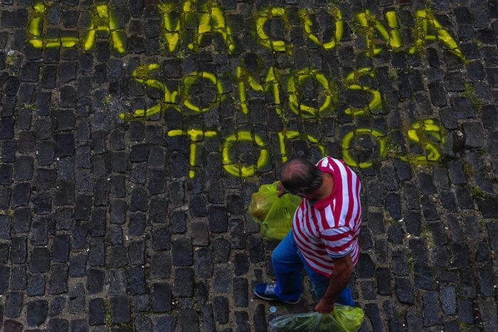 Comunicacion politica en cuarentena: que mensaje dar cuando el temor se transforma en negacionismo