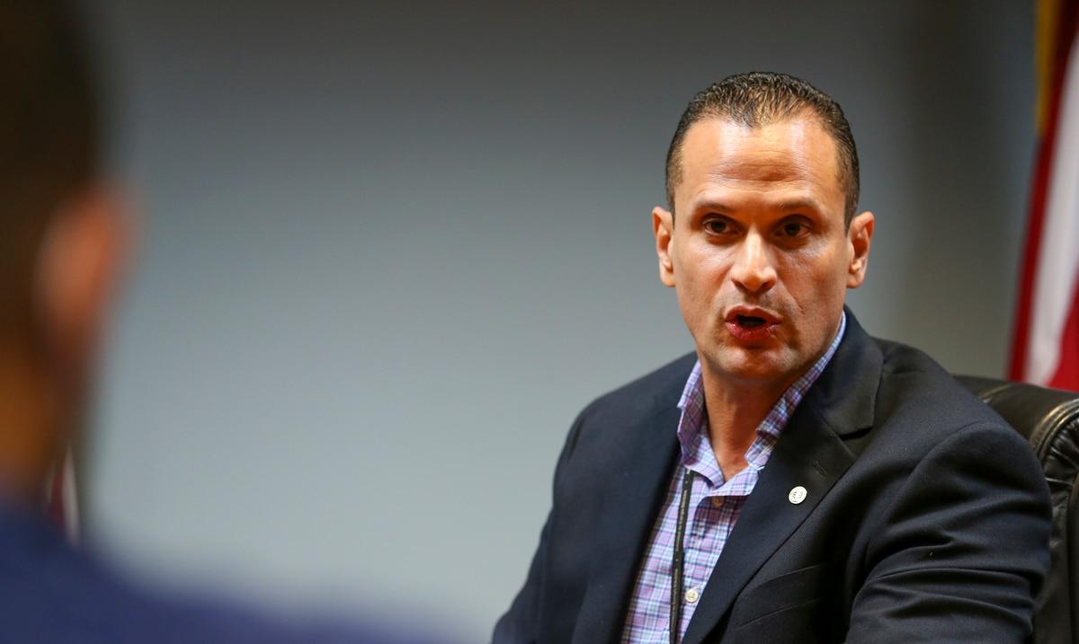 Jefe de la AEE deja en manos del Negociado de Energia el futuro del alza en la factura de luz