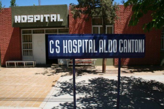 Salud reforzara la atencion en la periferia con el nuevo Hospital de Calingasta