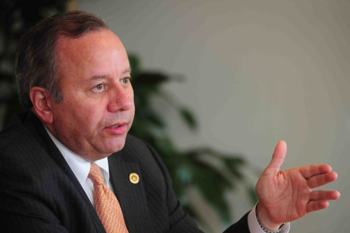 Jose Ramon Gonzalez rompe el silencio tras su salida de la Junta de Supervision Gonzalez