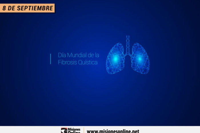 Dia Mundial de la Fibrosis Quistica: ¿por que se celebra cada 8 de septiembre?