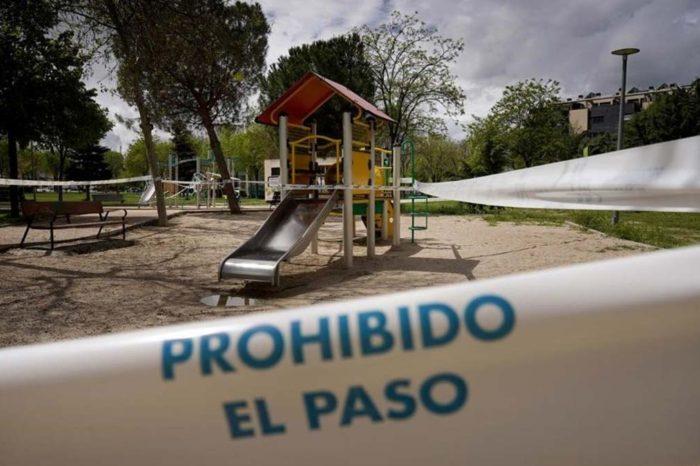 10 cosas que no se podran hacer en Madrid con las nuevas restricciones