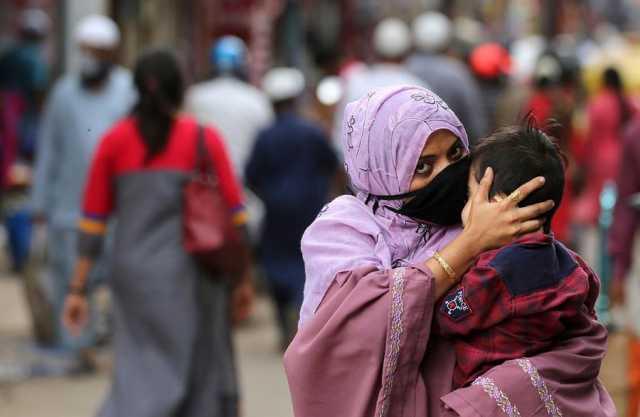 La India supera a Brasil como el segundo pais con mas casos de covid-19