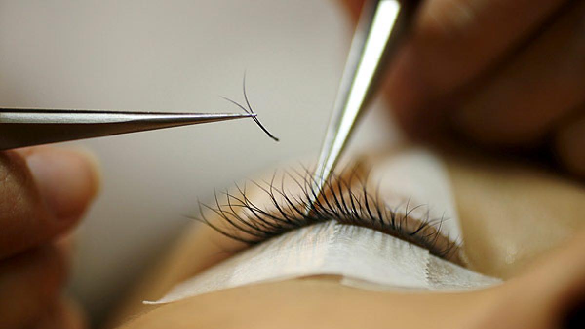 El 'lifting' de pestañas, la nueva tendencia para mejorar tu mirada