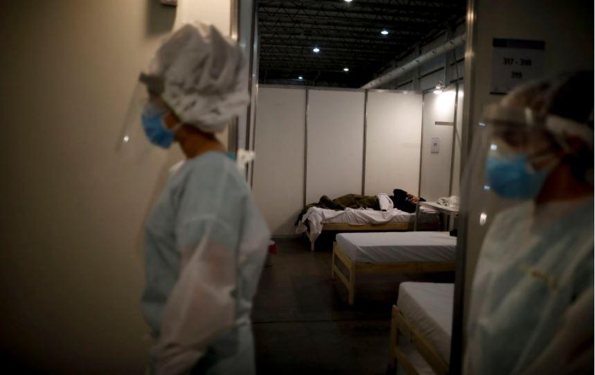 Coronavirus: confirmaron 9924 nuevos casos y 117 muertes en las ultimas 24 horas en Argentina