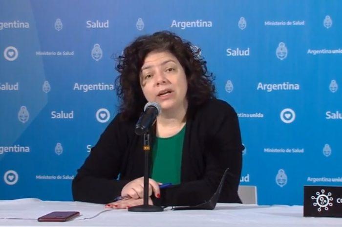 Coronavirus: confirmaron 68 nuevas muertes y el total de fallecidos en la Argentina ascendio a 9.807
