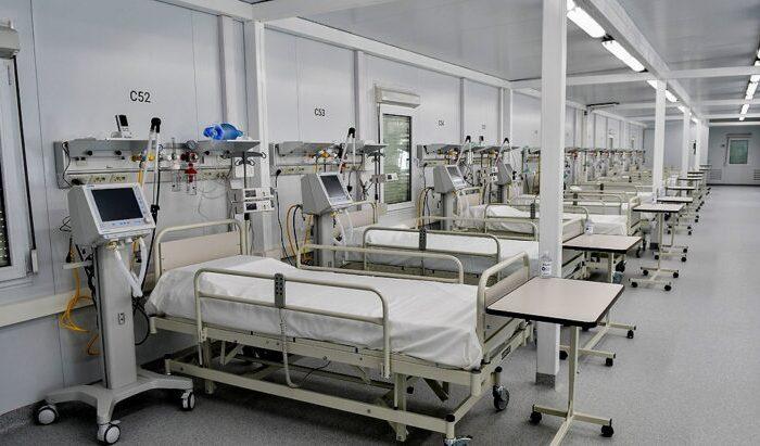Argentina ocupa el quinto puesto a nivel mundial con mas casos graves de coronavirus