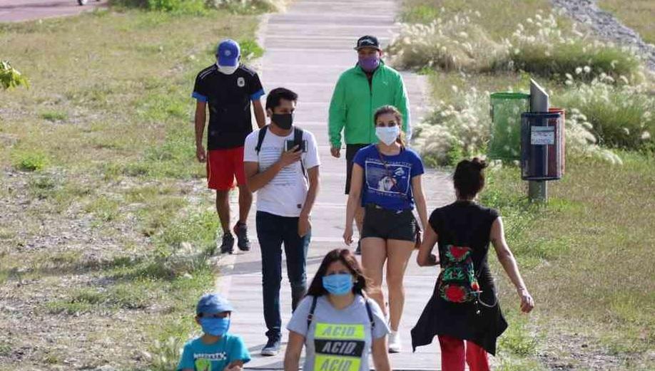 Coronavirus en Argentina. Jujuy tuvo 295 casos positivos