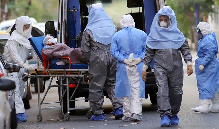 En Argentina se confirmaron 12.026 nuevos casos de coronavirus y 245 muertes en las ultimas 24 horas