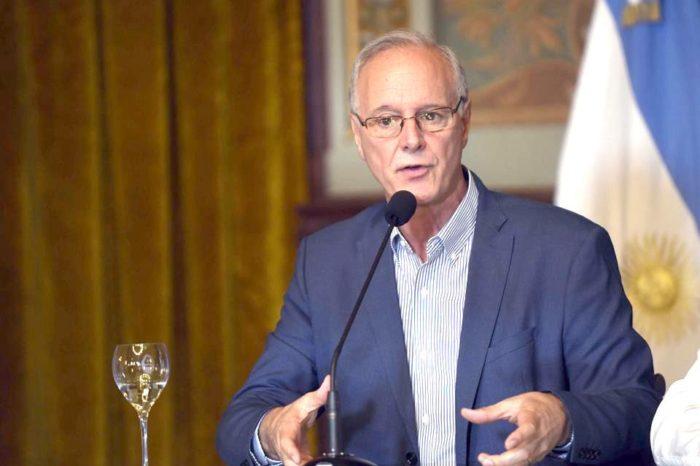 Coronavirus: Daniel Gollan se defendio ante las criticas por la demora en la carga de datos