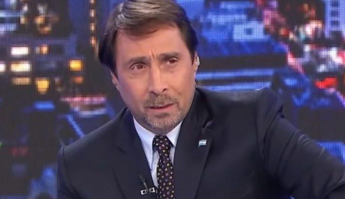 """Tu carga viral es impresionante"": el relato de Eduardo Feinmann tras recuperarse del coronavirus"