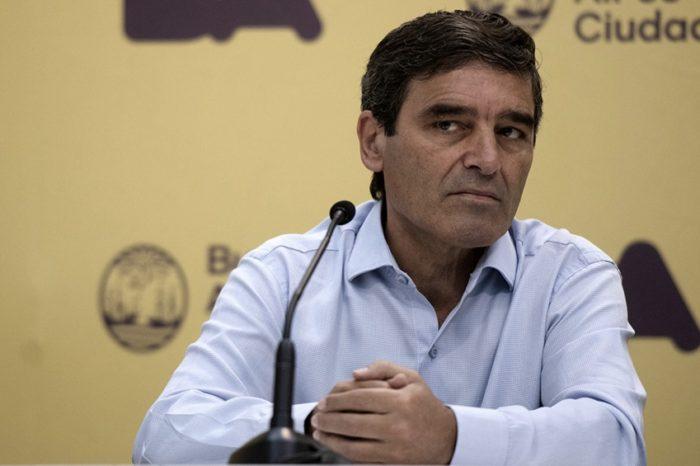 Fernan Quiros confirmo que aun no estan dadas las condiciones para las actividades en areas cerradas