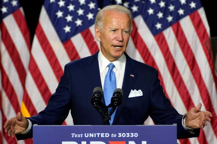 Joe Biden dice que el trato a Puerto Rico tras el huracan Maria fue precursor de la respuesta de Donald Trump ante el COVID-19