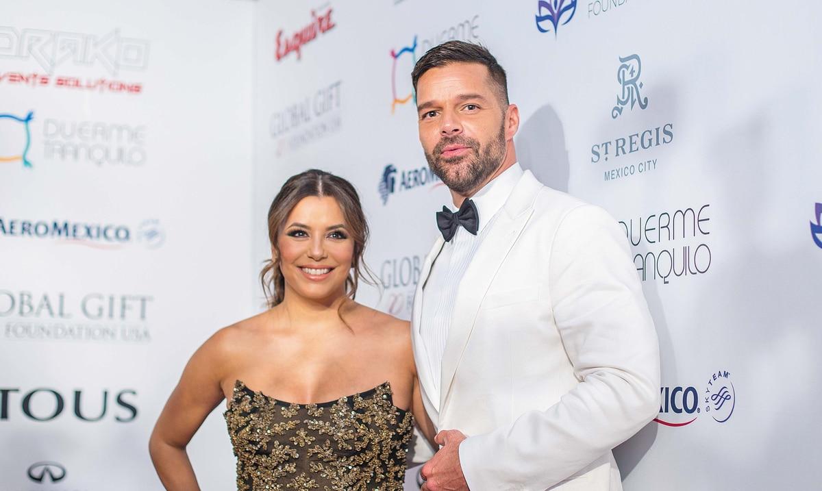 Ricky Martin afirma que la administracion de Trump se asemeja cada vez mas a una dictadura