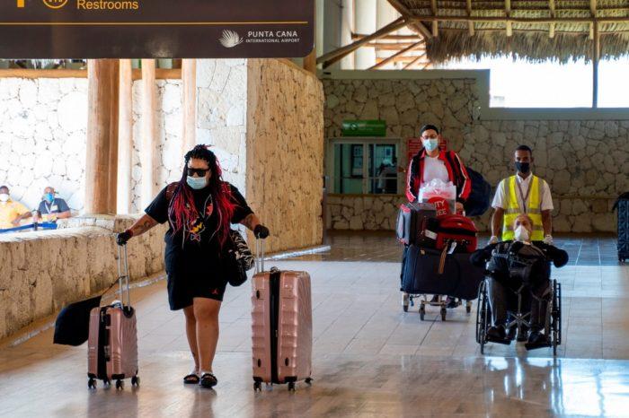 Republica Dominicana ofrece seguro medico gratis a turistas