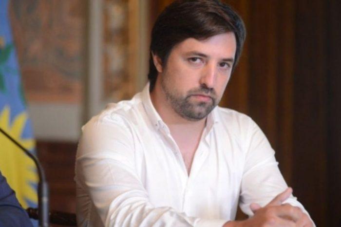 """Nicolas Kreplak: """"Hay que reducir los casos, no aumentar la cantidad de terapistas"""""""