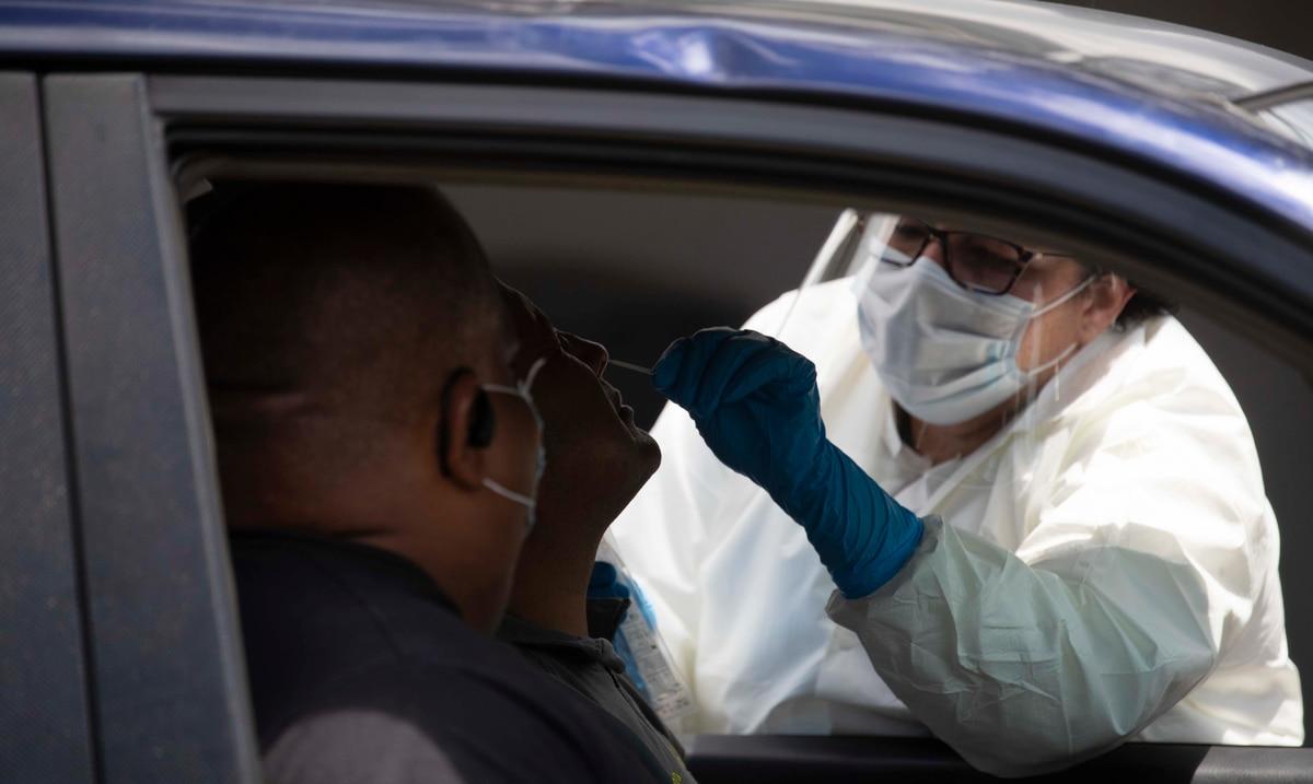 Salud reporta 701 nuevos casos confirmados de COVID-19 y el total asciende a 21,868