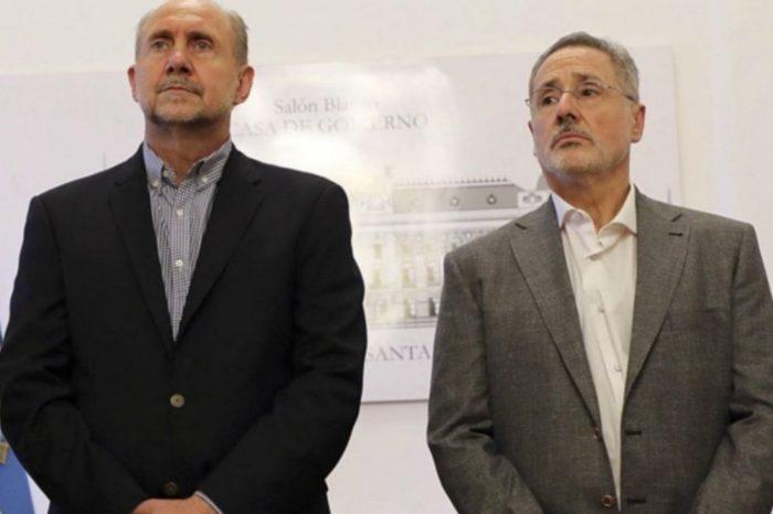 """Perotti: """"A la Policia tambien tenemos que mejorarla en su retribucion"""""""