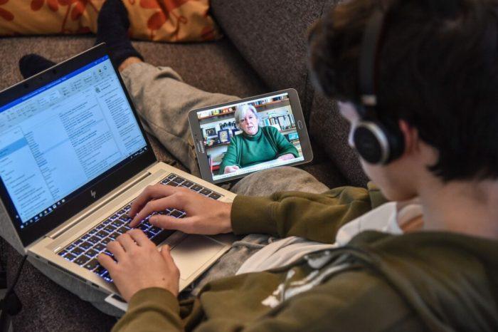 Microsoft Teams profundiza en los retos del trabajo y el estudio a distancia