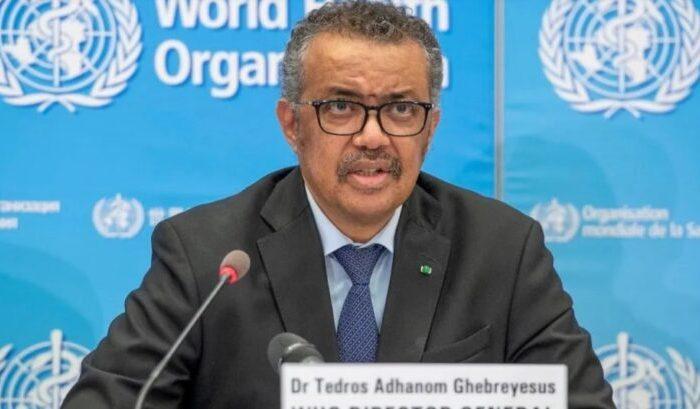 Coronavirus: la OMS mostro preocupacion y alerto sobre las reaperturas sin control en el mundo