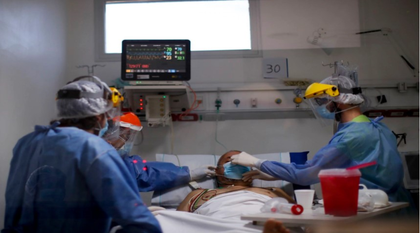 Coronavirus: la pandemia podria causar 2 millones de muertos, segun la OMS