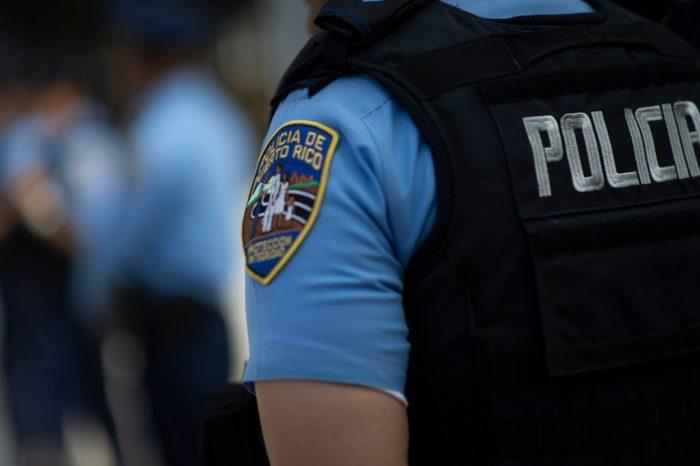 Un total de 131 miembros de la Policia estatal han arrojado resultados positivos a COVID-19