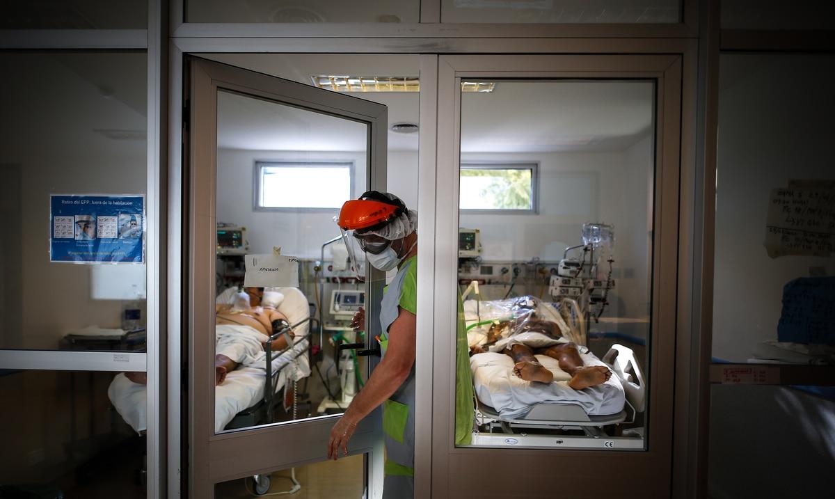 Buenos Aires ajusta cifra de muertos por coronavirus y agrega 3,400