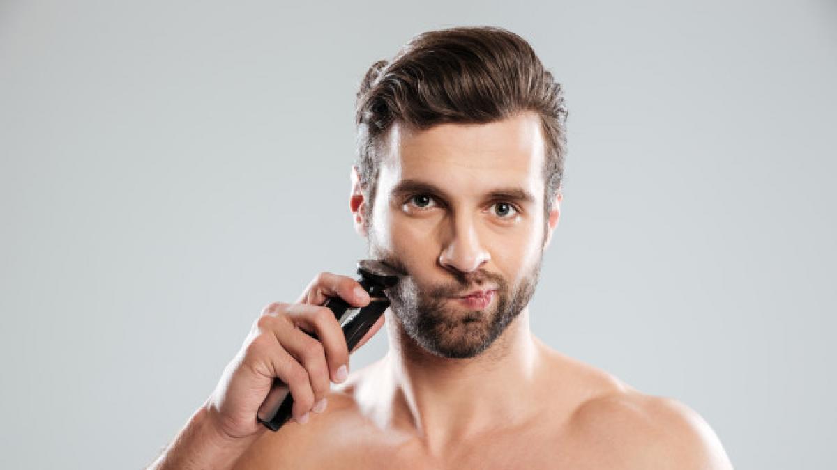 Asi es la afeitadora'todo en uno' que Cecotec ha rebajado un 40% y que puede ser tuya por menos de 35 euros