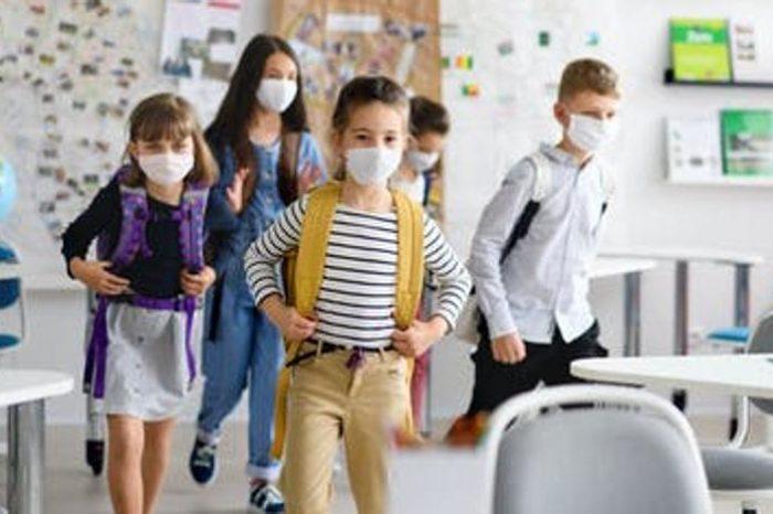¿Estan asustados los pediatras y epidemiologos con la vuelta al cole?