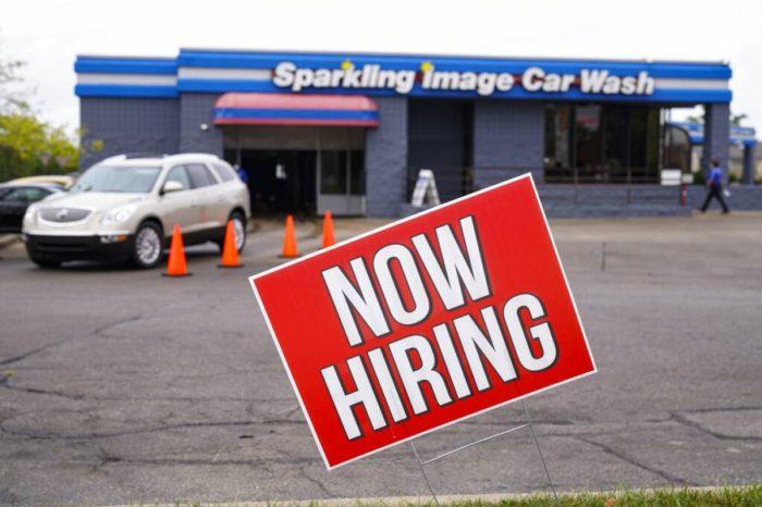 EEUU: A punto de acabarse ayuda federal por desempleo
