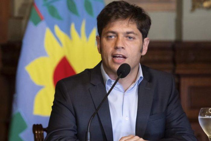 Cuarentena: Axel Kicillof aumento la restricciones en 10 municipios