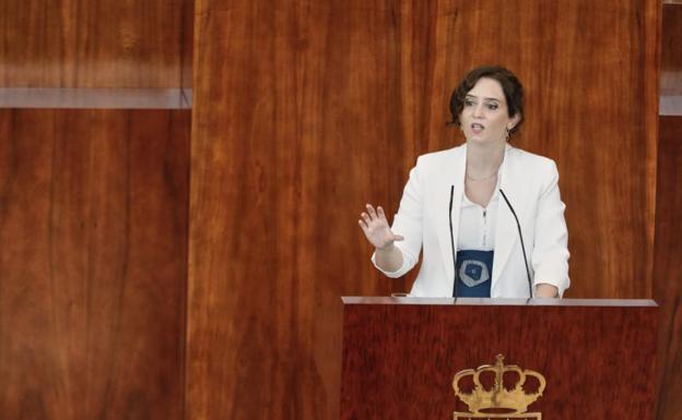 Madrid amaga con confinamientos selectivos para frenar al virus