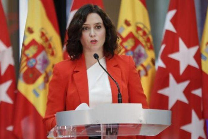 Madrid pospone al viernes la ampliacion de confinamientos y amaga con recortes en toda la comunidad