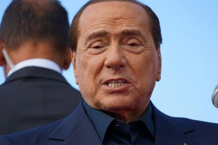 """Berlusconi, esta en estado """"delicado"""" por su contagio de coronavirus"""