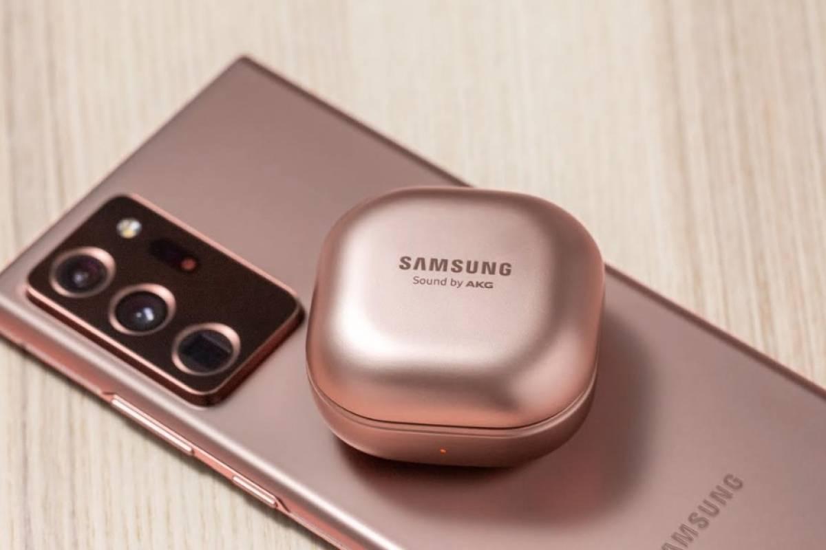 'Lo excepcional', 'lo bueno' y 'lo no tan bueno' del Galaxy Note 20 Ultra