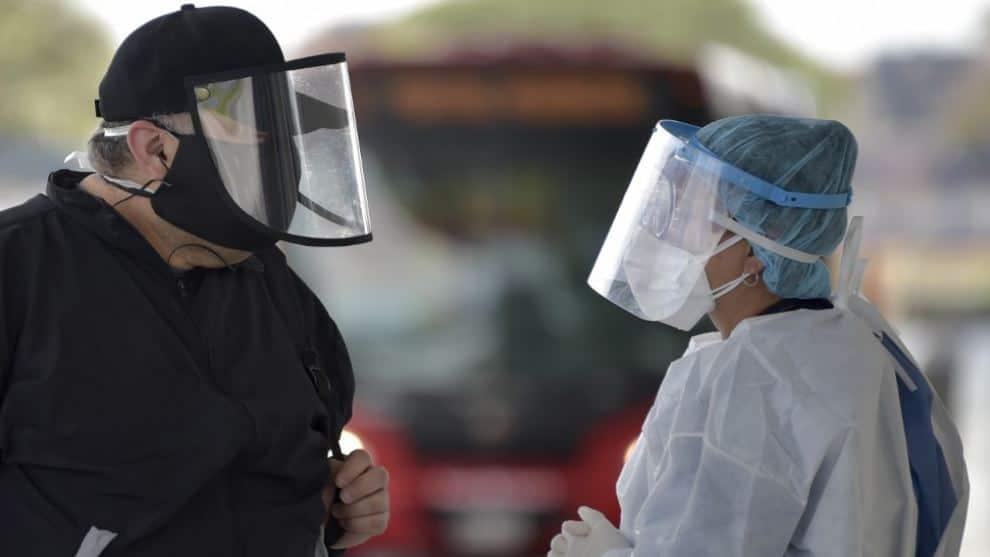 Coronavirus en Colombia alcanza mas de 12.000 nuevos pacientes recuperados este jueves