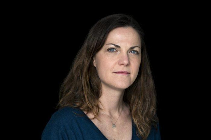 """Claire Marin, experta en rupturas: """"A veces, puede ser mas facil terminar un matrimonio que dejar un trabajo"""""""