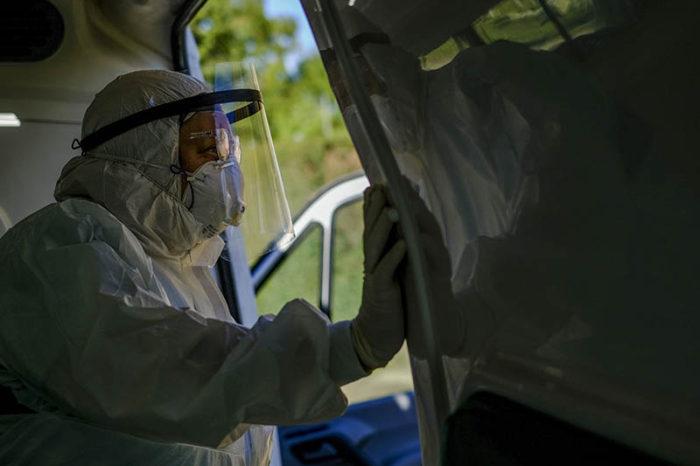 Record doloroso: hubo once nuevos muertos por coronavirus en la provincia de Santa Fe