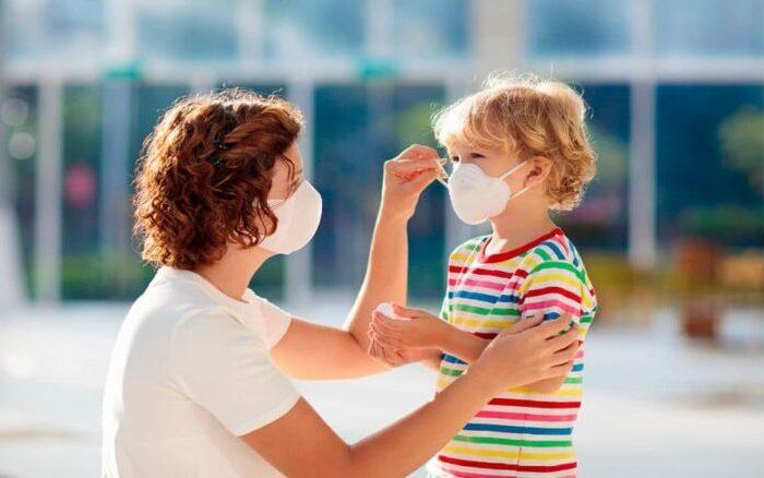 Confirmaron una extraña complicacion para niños y adolescente con coronavirus
