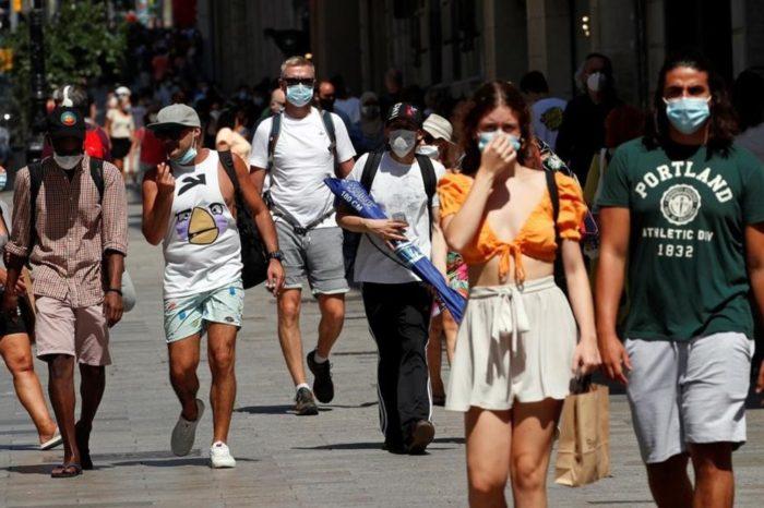 """Coronavirus: Catalunya vive una """"estabilidad peligrosa"""" de la pandemia"""
