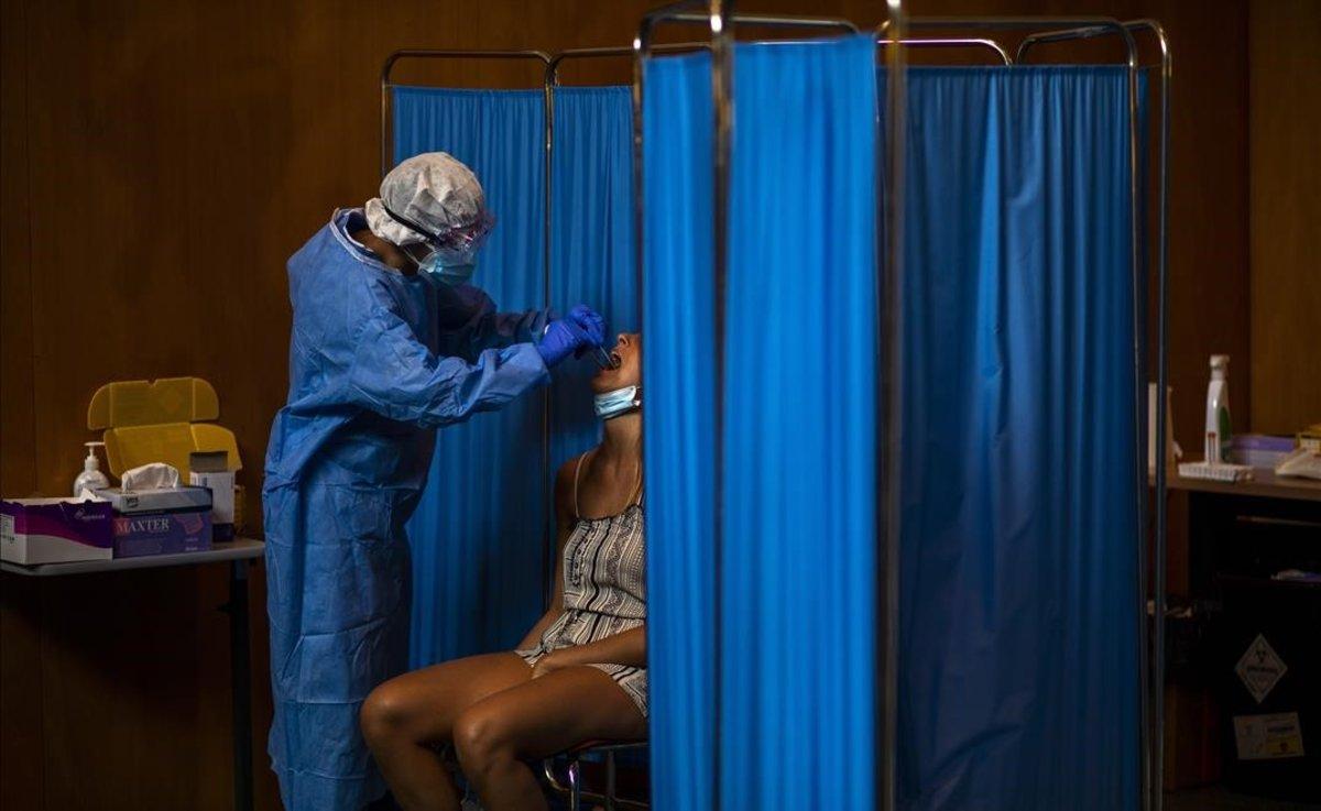 El coronavirus en Catalunya: radiografia de ocho meses que cambiaron el mundo