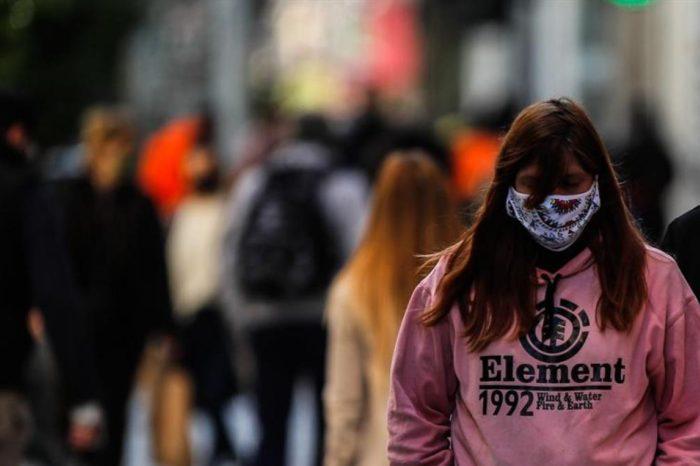 La pandemia podria causar un descenso a corto plazo de la esperanza de vida